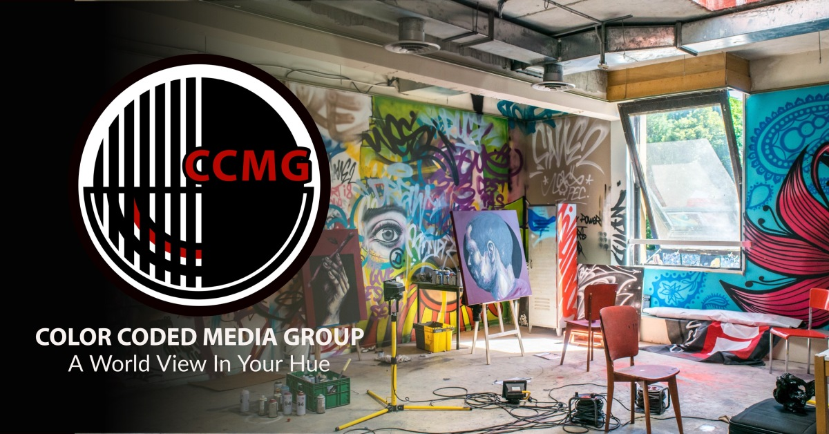 Color Coded Media Group
